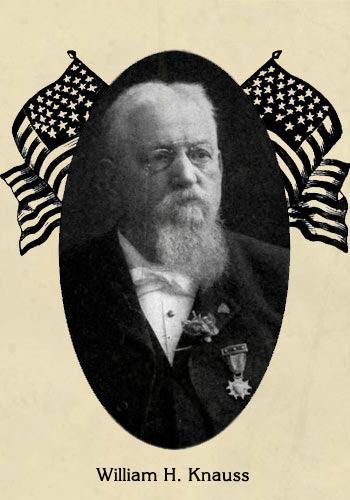 W.h. Knauss