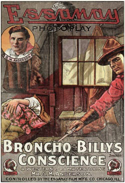 Broncho Billy's Conscience (1913)