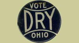 Ohio Dry button